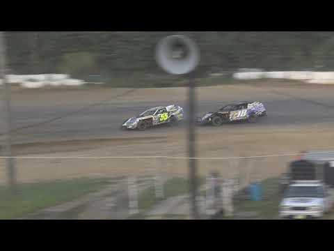 Moler Raceway Park   8/25/19   Sport Mods   Feature
