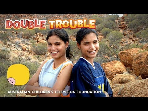 Double Trouble - Series Trailer