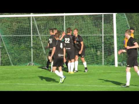 KY Sport (Turku) scoring their first against UPK (Uusikaupunki)  - 28 June 2016