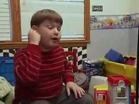 WIFE SWAP: King Curtis