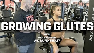70 Seconds on FST-7 Abductors to Grow Your Glutes