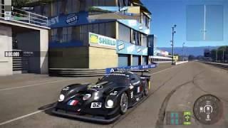 Download Project Cars 2 Panoz Esperante Gtr 1 En Sugo Logitech G29