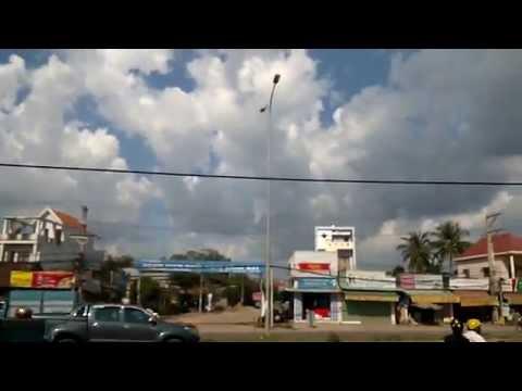Quốc lộ 51 đoạn Bệnh viện phổi Đồng Nai