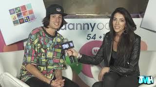 Entrevista a Danny Ocean