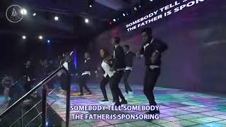 The Gratitude COZA - iMust to tell somebody by The Gratitude