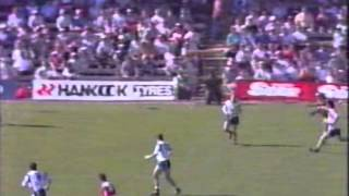 Great Gaelic Football Saves 1997