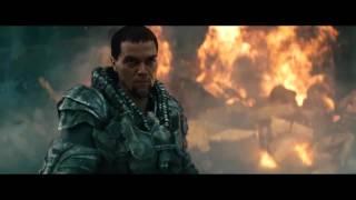 Batman v Superman Soundtrack - Opening metropolis scene