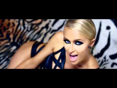 Paris Hilton - High Off My Love (Ryan Skyy Remix) [Radio Edit] #OFFICIAL