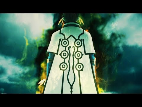 [AMV] Tales of Zestiria (Аниме клип) - Black Widow (Iggy Azalea Cover)