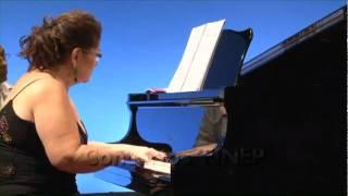 Canto a Sevilla- Joaquim Turina- Ofrenda