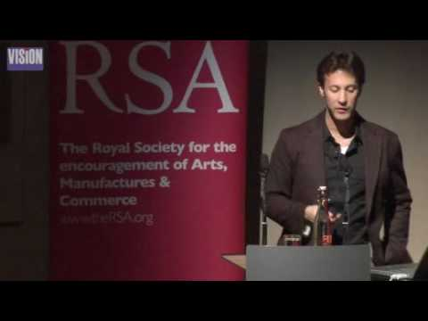 David Eagleman - The Brain and The Law