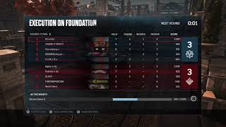 Gears of war 4: I was a God at this game
