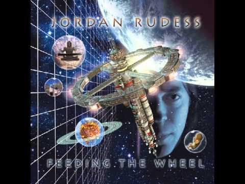 Jordan Rudess - REVOLVING DOOR