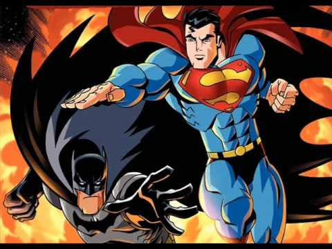 Superman/Batman Public Enemies review