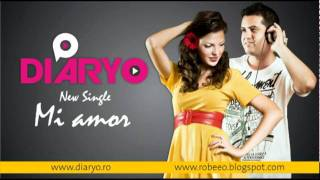 Download Diaryo - Mi Amor MP3 song and Music Video