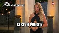 Die Bachelorette 2020: Best Of Folge 5