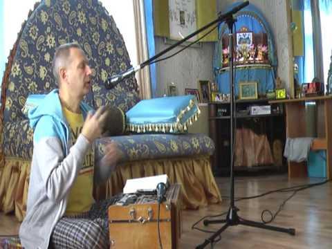 Шримад Бхагаватам 1.2.30-31 - Враджендра Кумар прабху