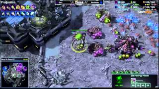 Fast Terran Tip #1 - A simple response to 2base mutalisk play