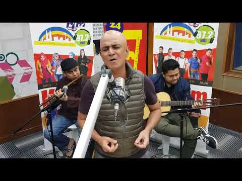 Kau Ilhamku - Man Bai | Jom Jam Akustik | 4 November 2017