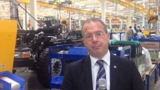 Video blog: Martin Lundstedt on investing in the Indian market