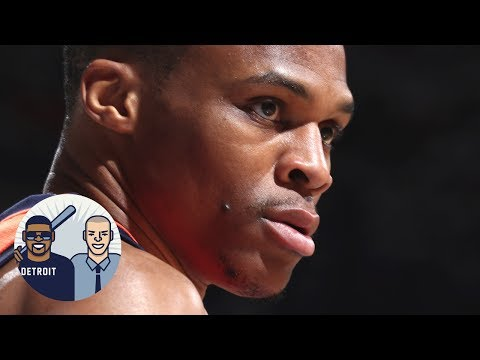 Should Russell Westbrook Wait To Sign Max Contract? | Jalen & Jacoby | ESPN