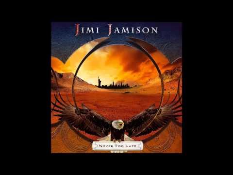 Jimi Jamison - Not Tonight