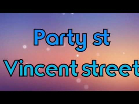 Glasgow Street Party   (st.vincent Street Party )
