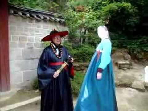 filipinos in korea 9, jewel in the palace 6 (Daejangeum)