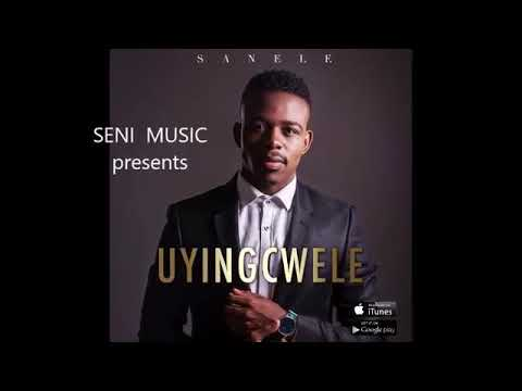 Sanele Mkhize - Uyingcwele Single