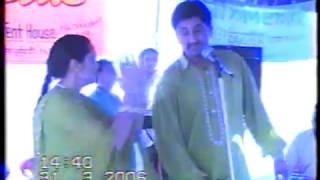 ਰਾਜਾ ਸਿੱਧੂ ਤੇ ਰਾਜਵਿੰਦਰ ਕੋਰ RAJA SIDHU &RAJWINDER KAUR  LIVE 2006