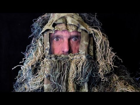 Bigfoot Theory - Greenman - Plant person - Sasquatch - Forest people