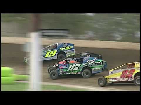 RCN Sports: June 17th Grandview Speedway (2017)