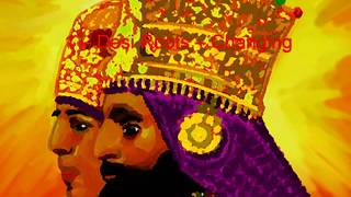 Download Lagu Rocco s Spiritual Vibrations 76 - Special Guests Sista Ahmes IWarriyah on RastFM KingDub OMYRadio MP3