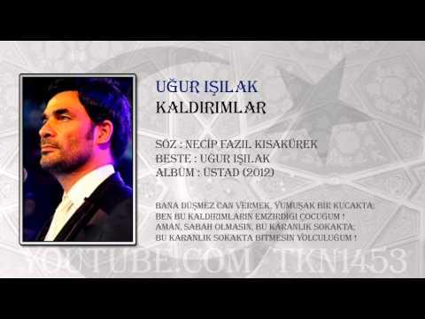 UĞUR IŞILAK - KALDIRIMLAR (2012)