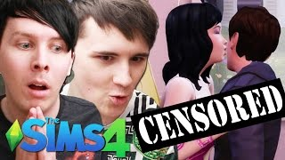 MAKING A BABY - Dan and Phil Play: Sims 4 #31(Subscribe for a free fertility massage: http://www.youtube.com/subscription_center?add_user=DanAndPhilGAMES New Dan and Phil XMAS JUMPERS and ..., 2016-12-04T18:13:23.000Z)