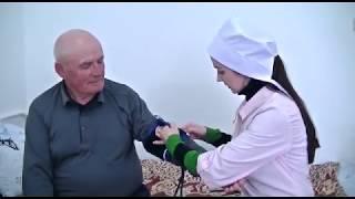 видео Неврологическое отделение | КГБУЗ
