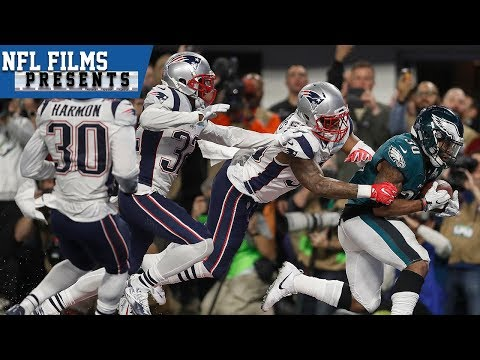 The Eagles Unheralded Super Bowl Stars | NFL Films Presents