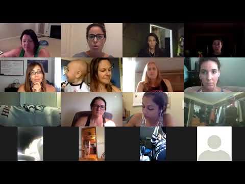 HCU Call - Social Media Storytelling for Dummies by Kim Gorski