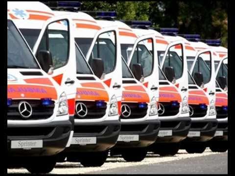 Országos Mentőszolgálat Hungarian Ambulance Service