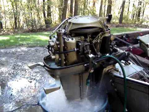 evinrude fuel pump rebuild instructions