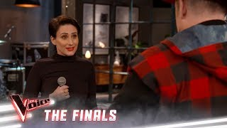 Finals Week 1 Bloopers | The Voice Australia 2019