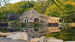 Les Moulins du Duc, Hôtel de charme & Spa en Bretagne : Symbolesdefrance.com