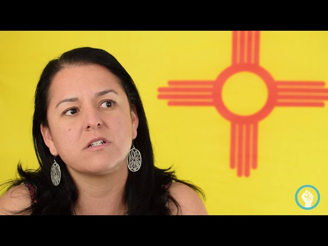 Ana Morelos - Resiliency Means Getting Strength From Within