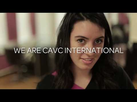 CAVC: Welcome to Cardiff and Vale College International
