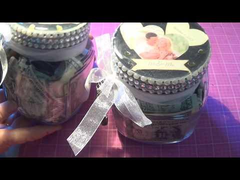DIY Resin Coaster wedding Gift