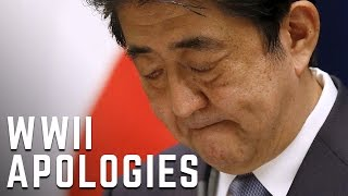 Video Why Japan Keeps Apologizing for World War II download MP3, 3GP, MP4, WEBM, AVI, FLV Agustus 2018