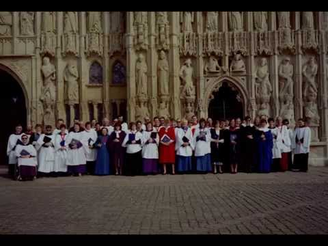 Magnificat in F (Dyson) - Saint Hugh Singers