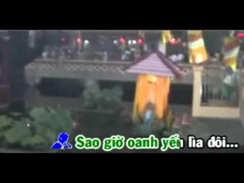 Karaoke (TD) DUA EM VE QUE ME 2 - (HienTran + MyHang)