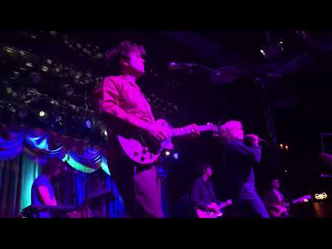 The Growlers - One Million Lovers LIVE at the Brooklyn Bowl, 9/28/17
