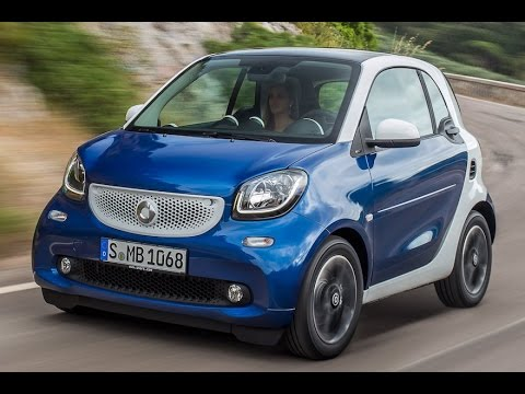 smart fortwo review youtube. Black Bedroom Furniture Sets. Home Design Ideas